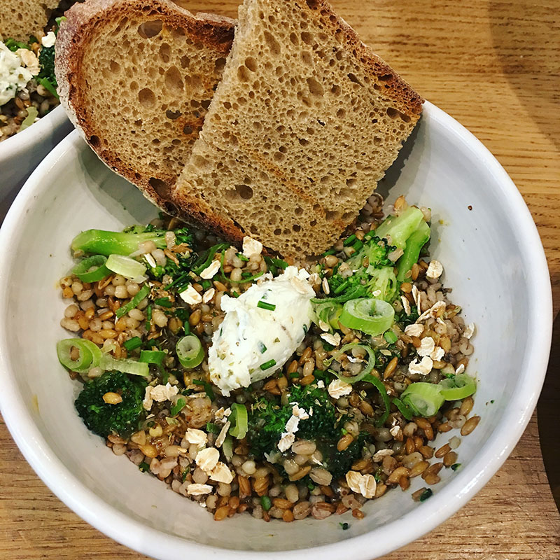 Poilâne – salade 2